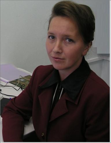 Директор школы: Ефимова Л.В.