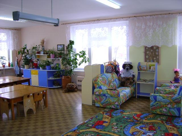 Оформление игровой комнаты в детском саду фото своими руками 65